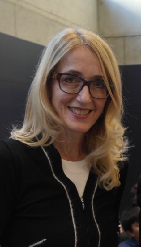 Hedwig Majoran, DaZ Lehrerin
