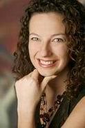 Christina Katzianer, Klassenlehrerin 4c