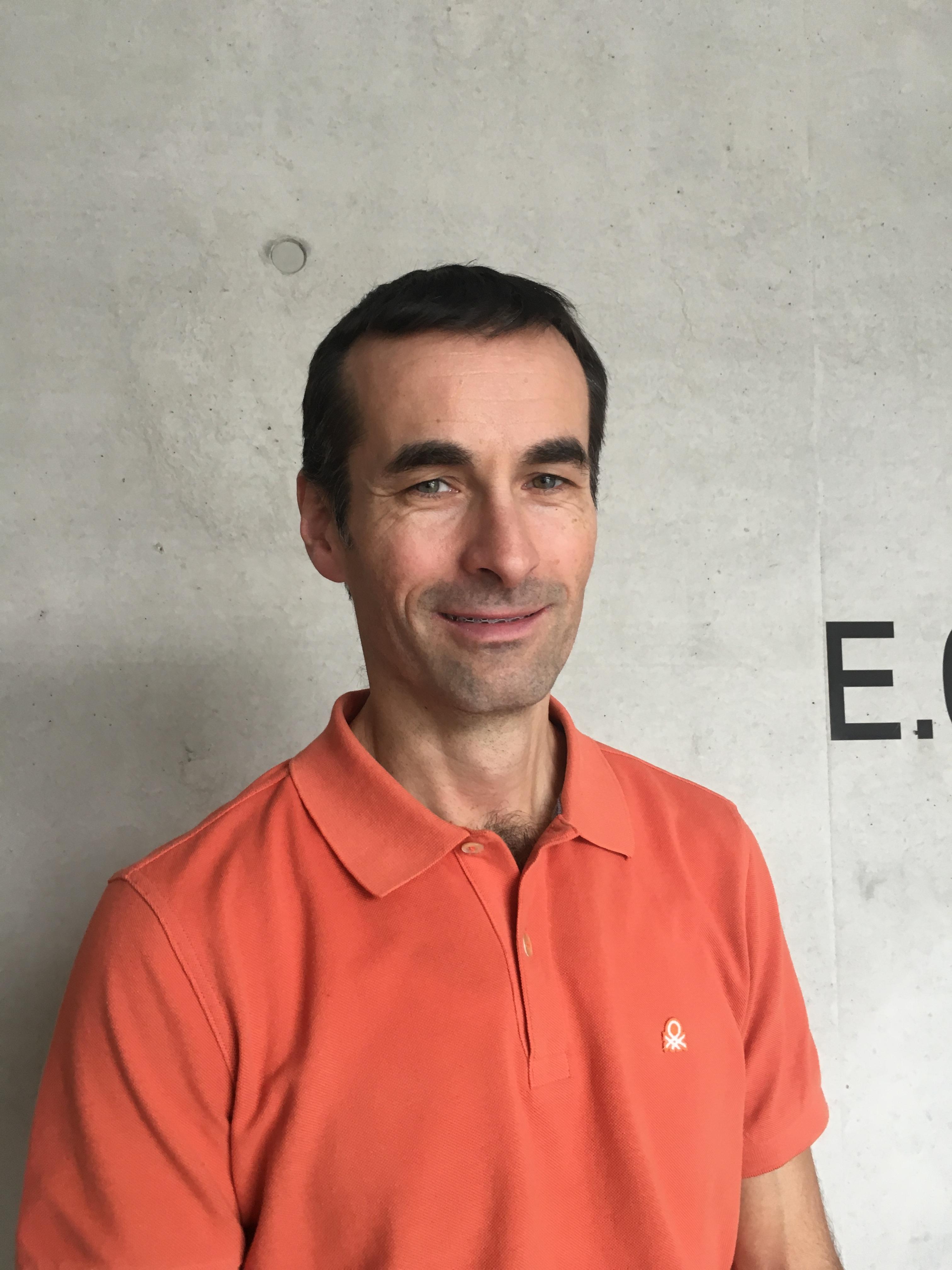 Josef Gollner- Schaffer, Klassenlehrer 3a