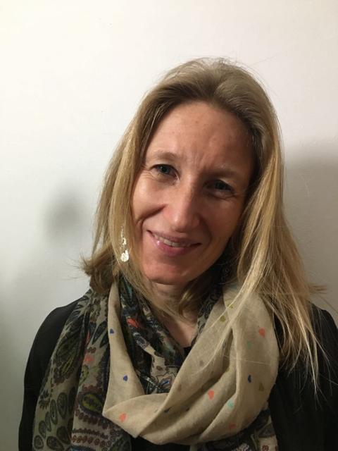 Marie-Theres Tilz-Bantleon, Klassenlehrerin 2a