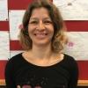 Sabrina Schaffer- Mölschl, Schuleingang